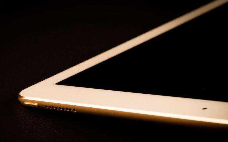 Производительность iPad Pro