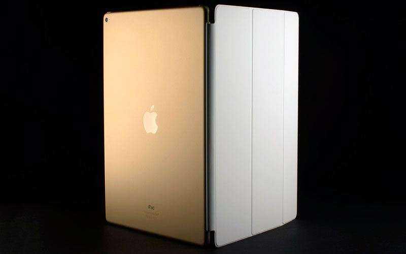 Батарея Apple iPad Pro