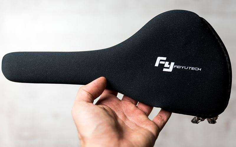 Комплект Feiyu Tech SPG Live