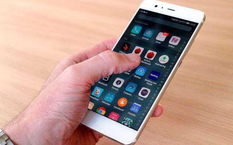 Обзор Huawei P10 и Huawei P10 Plus