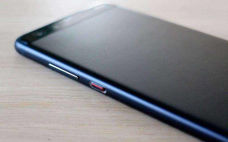 Дисплей Huawei P10 и P10 Plus
