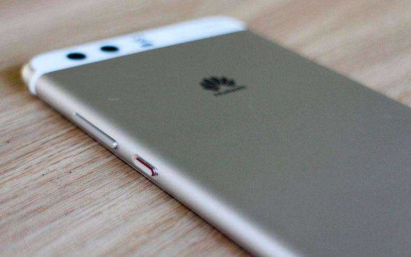 Huawei P10 и Huawei P10 Plus отзывы