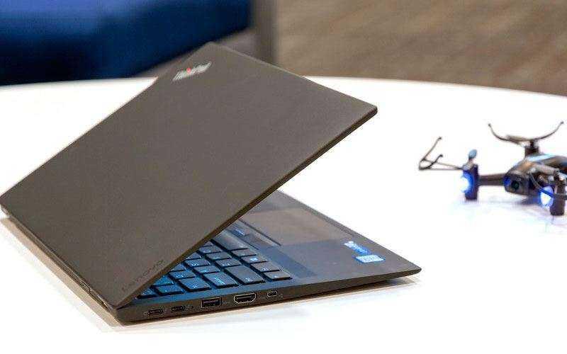 Lenovo ThinkPad X1 Carbon (2017) - Обзор идеального тонкого ноутбука