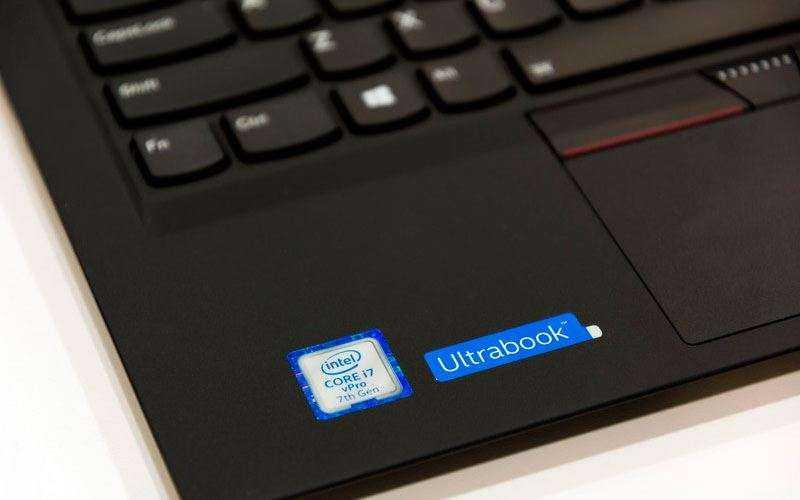 Процессор Lenovo ThinkPad X1 Carbon (2017)