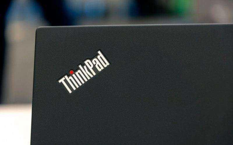 Lenovo ThinkPad X1 Carbon (2017) в игграх