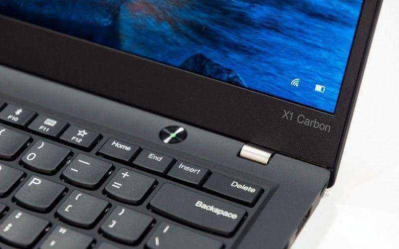 Обзор Lenovo ThinkPad X1 Carbon (2017)