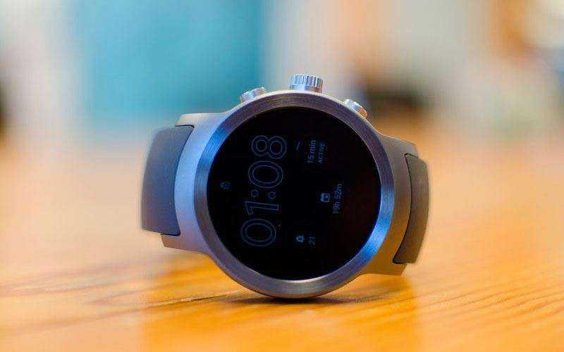 LG Watch Sport - Обзор смарт-часов с операционной системой Android Wear 2.0