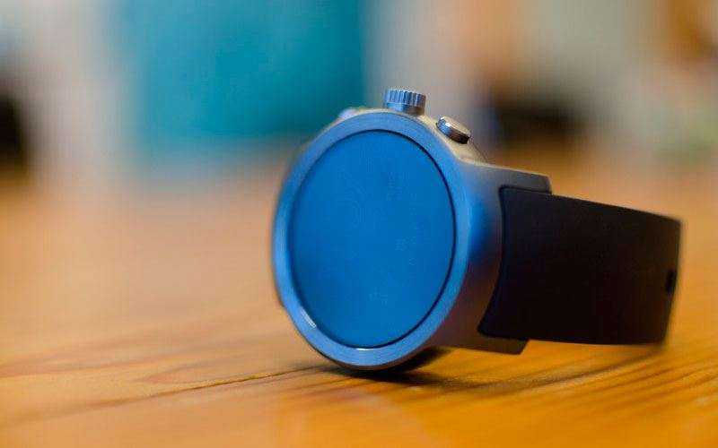 Умные часы LG Watch Sport - Отзывы