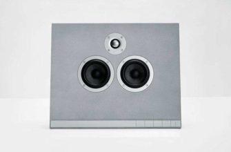 Master & Dynamic A770 - Новая геометрия звука с беспроводной колонкой