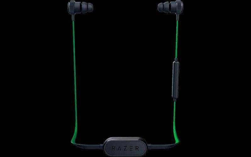 Новые модели Bluetooth наушников Razer Hammerhead BT и Hammerhead for IOS