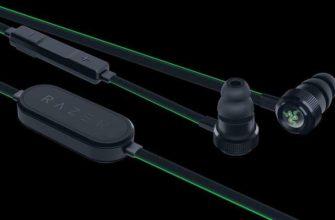 Razer Hammerhead BT и Hammerhead for IOS - Bluetooth наушники