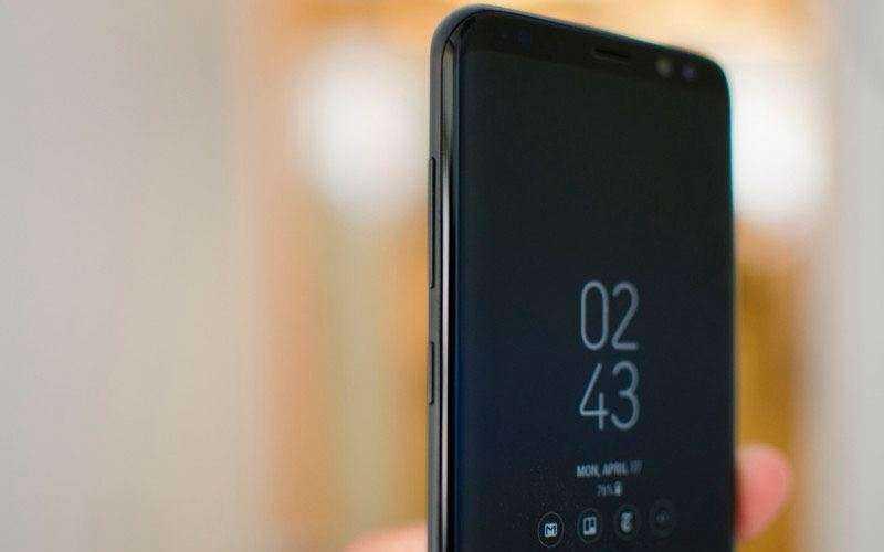 Samsung Galaxy S8 - Обзор почти идеального смартфона с возросшей ценой