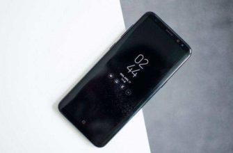 Обзор Samsung Galaxy S8 - Почти идеальный смартфон с завышеной ценой