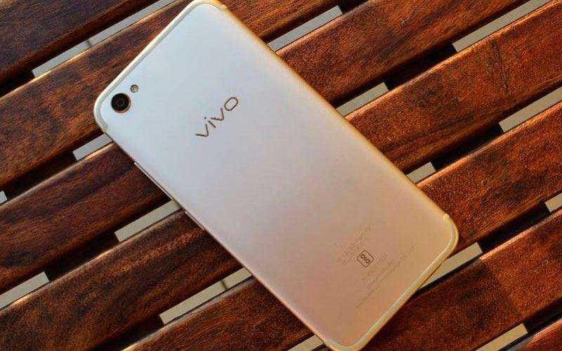 Vivo V5 Plus – Обзор смартфона с мощной двойной 20 МП селфи камерой