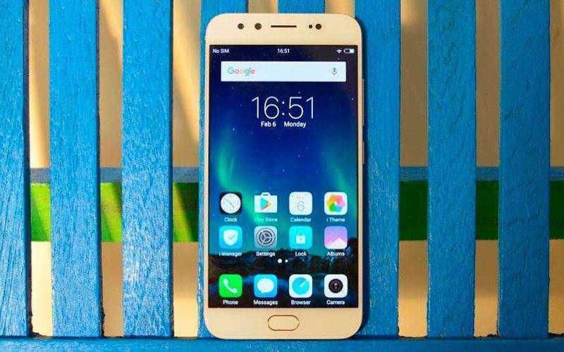 Смартфон Vivo V5 Plus - Отзывы