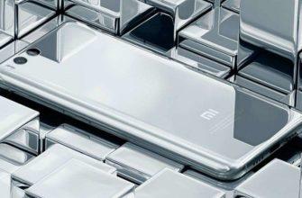Xiaomi MI6 – Смартфон с Snapdragon 835, двойной камерой и стильным дизайном