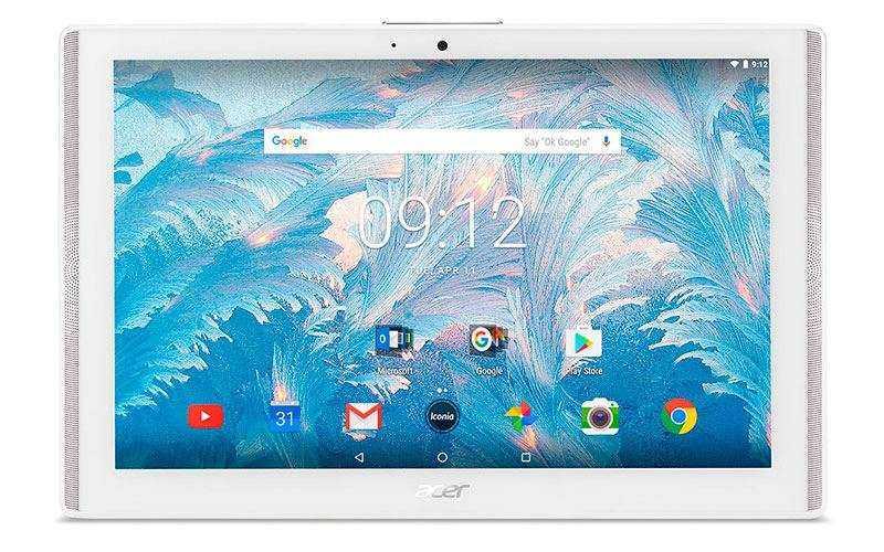 Плланшет Acer Iconia One 10