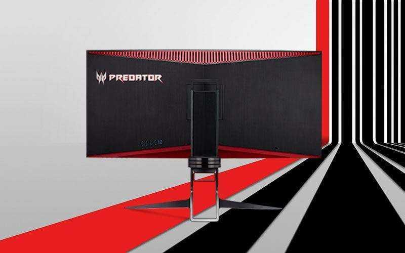 Характеристики Acer Predator Z35P