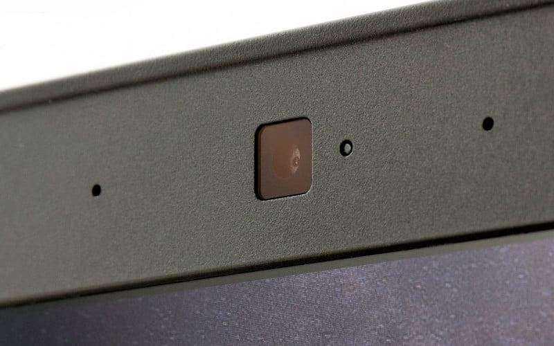 Камера Dell Latitude E5470