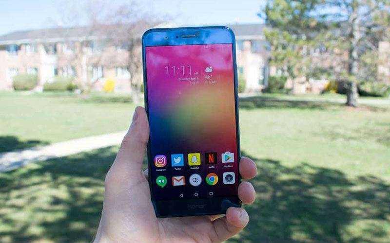 Huawei Honor 8 Pro – Обзор более мощной версии популярного смартфона