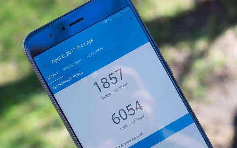 Тест Huawei Honor 8 Pro