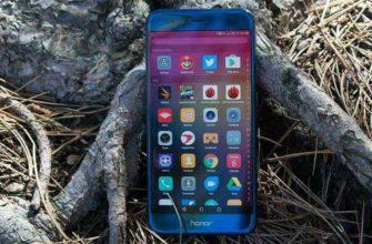 Обзор Huawei Honor 8 Pro – Мощная версия популярного смартфона