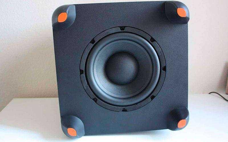 Звук JBL Cinema SB450JBL