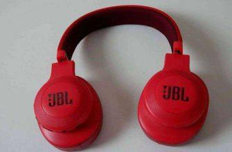 Обзор JBL E55BT – Хорошие наушники, чтоб просто слушать музыку