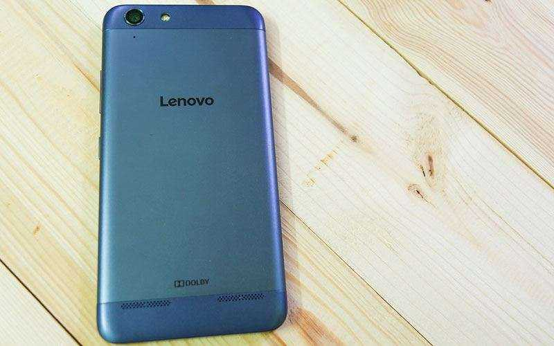 Телефон Lenovo Vibe K5 Plus - Отзывы