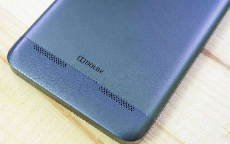Комплектация и характеристики Lenovo Vibe K5 Plus