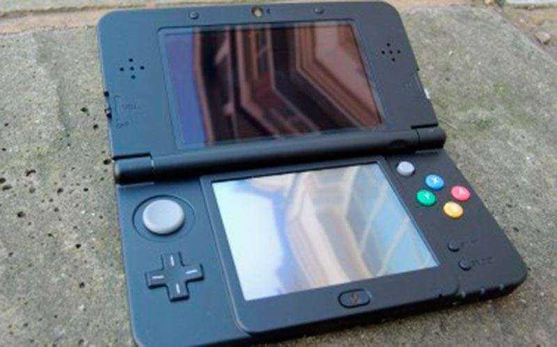 New Nintendo 3DS – Обзор усовершенствованной портативной игровой консоли