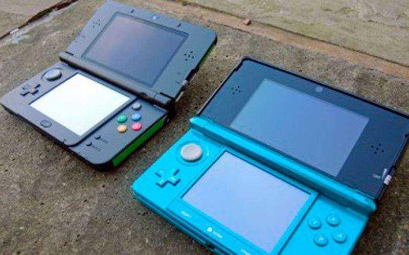 Обзор New Nintendo 3DS отзывы