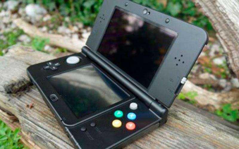 Обзор New Nintendo 3DS