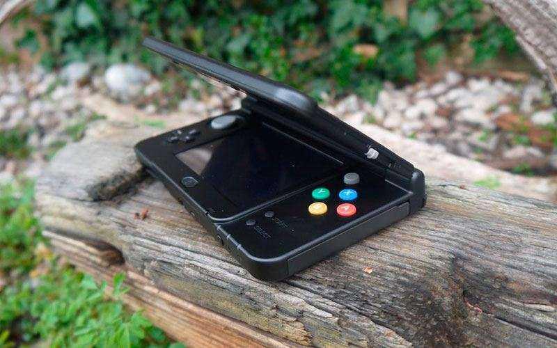 Обзор New Nintendo 3DS – Новой портативной игровой консоли