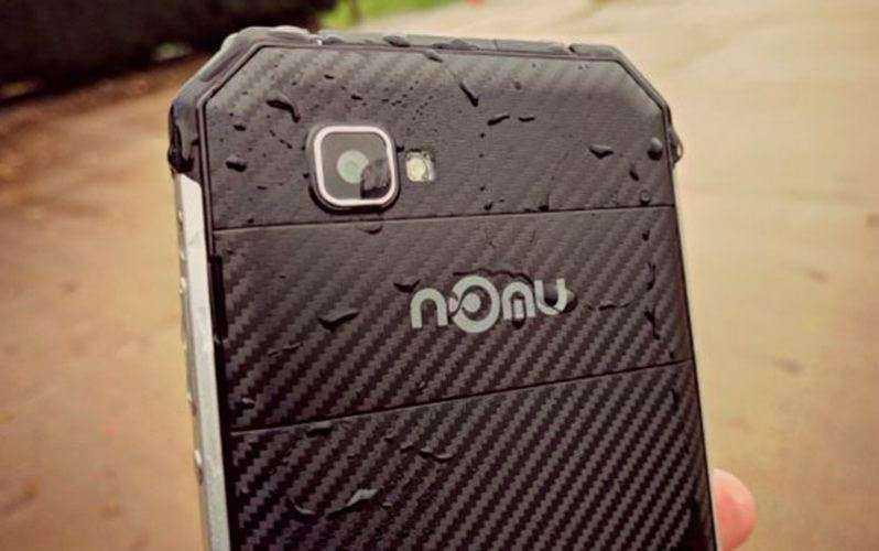 Nomu S30 – Обзор мощного и защищенного смартфона от китайской компании