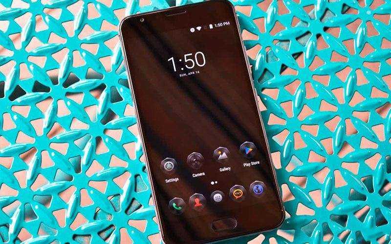 Ulefone Power 2 - Обзор достойного смартфона с мощной батареей 6050 мАч