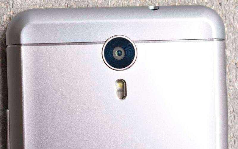 Камера Ulefone Power 2