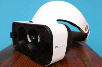 Обзор Xiaomi Mi VR – Очки виртуальной реальности от Xiaomi