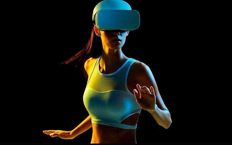 Обзор Xiaomi Mi VR