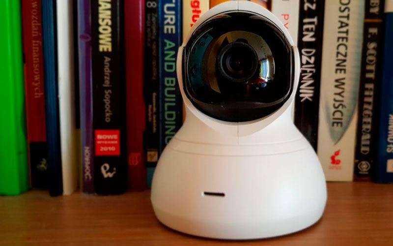 Обзор Xiaoyi Yi Dome Camera – Камеры с множеством преимуществ