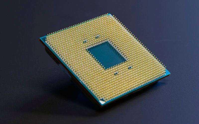 Архитектура AMD Ryzen 5 1600X
