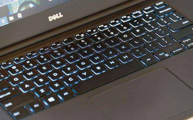 Клавиатура Dell Precision 5520