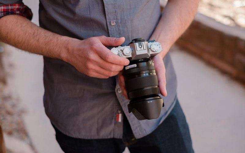 Fujifilm X-T20 – Обзор одна из лучших компактных беззеркальных камер