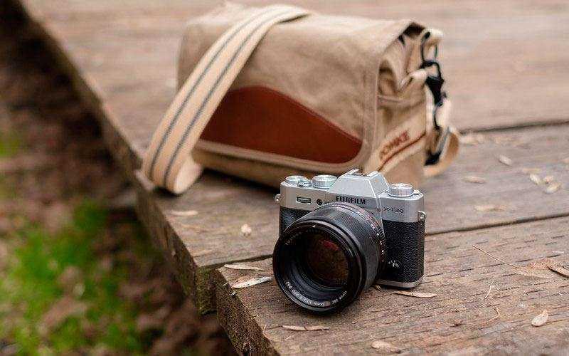 Фотоаппарат Fujifilm X-T20