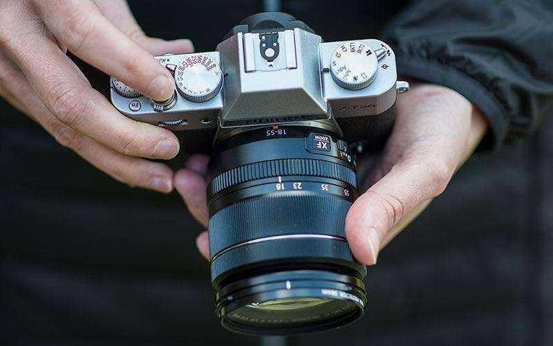 Fujifilm X-T20 отзывы
