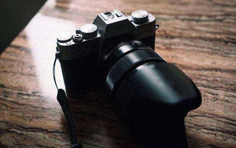 Обзор Fujifilm X-T20