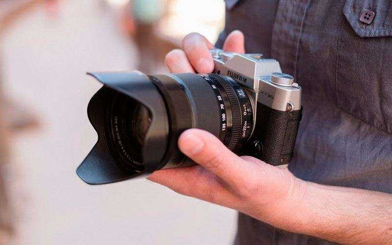 Обзор Fujifilm X-T20 – Лучшей компактной беззеркальной камеры