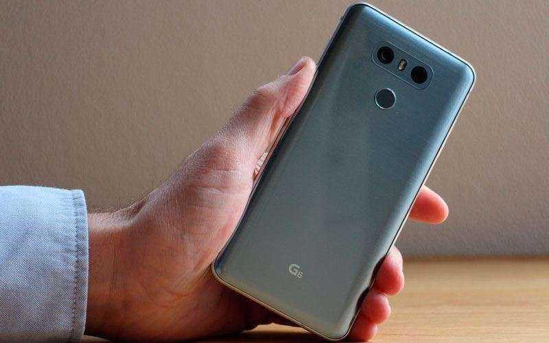 LG G6 – Обзор смартфона который устанавливает новый стандарт в дизайне