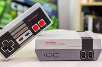 Обзор Nintendo Classic Mini – Игровая консоль и эмоции прошлого