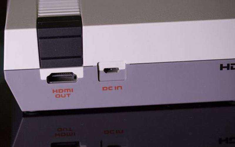 Ностальгия с Nintendo Classic Mini – Обзор игровой приставки, дарящей эмоции из прошлого